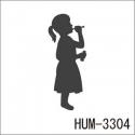 HUM-3304