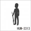 HUM-3313