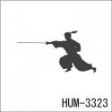 HUM-3323