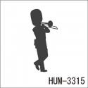 HUM-3315