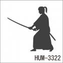HUM-3322