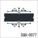 SQU-0077