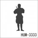 HUM-3333