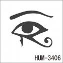 HUM-3406