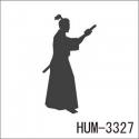 HUM-3327