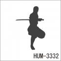HUM-3332
