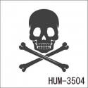 HUM-3504
