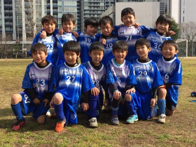nexo東京FC様
