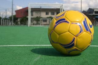 サッカーとフットサルの違い