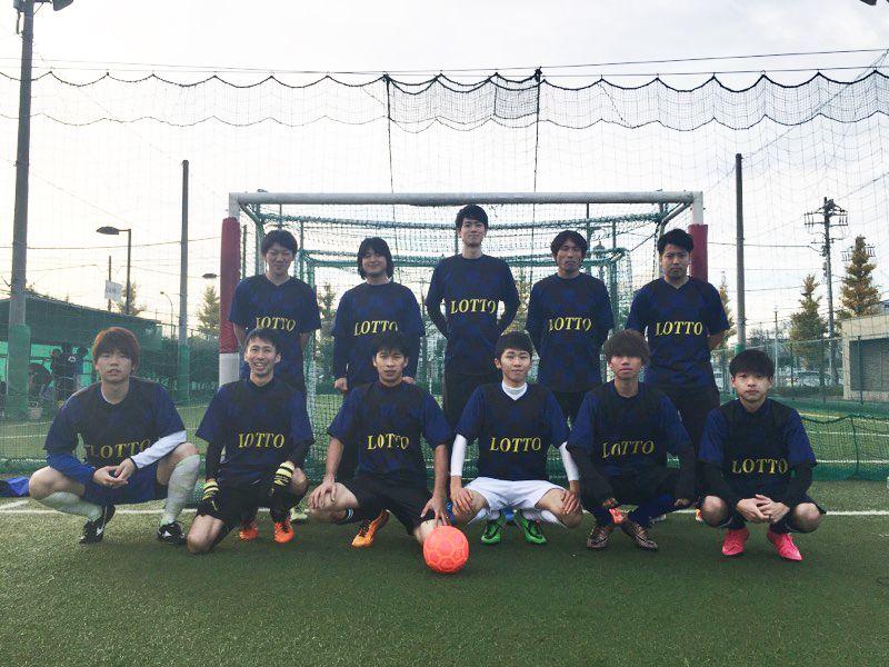 フットサルチーム「FC LOTTO(エフシー・ロット)」