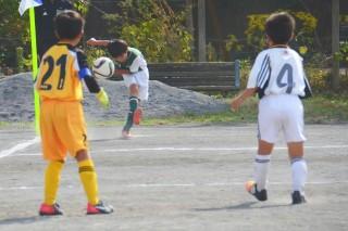 キッズ サッカー