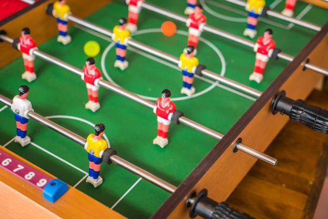 ポジショニング サッカー