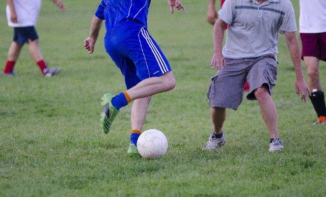 サッカー イメージトレーニング